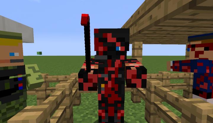 zombie pingman