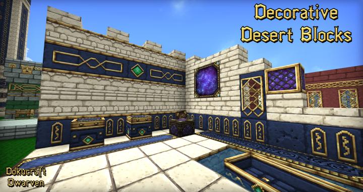 Desert Decor