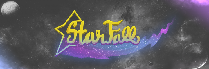 Welcome to Starfall