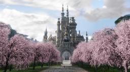 Tales of Wonderlandia Chapter One