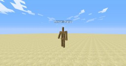 Armor Stands - Arms and Stuff Minecraft Blog Post