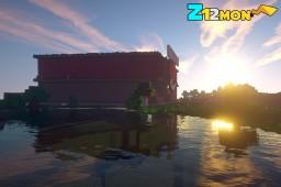 Area Z12 Pixelmon Minecraft Server