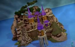 Deserted island Minecraft Project