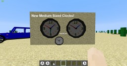 [FRSM:CE_] [Forge | 1.7 - 1.11] Calendar Extension || and also Clocks!