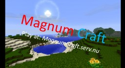MagnumCraft Minecraft Server