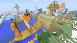 Best stampys minecraft maps projects planet minecraft stampys lovely world minecraft map project gumiabroncs
