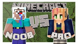 NOOB VS PRO | CORTO DE MINECRAFT Minecraft Blog Post