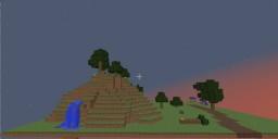 Bedwars 3v3 map Minecraft Map & Project