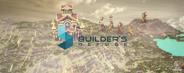 Builders Refuge Render by Barbarian