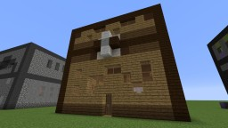 Small Chest House