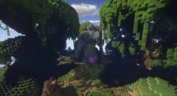 The Forest Guardian Minecraft Project