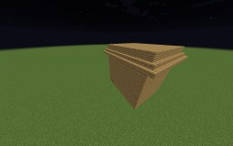 My First One Command Creation Minecraft Map & Project