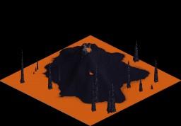 Volcanos Minecraft Map & Project