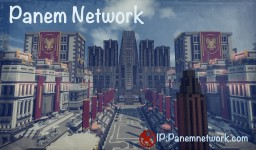 Panem MC​ Network⟫⟫⟫The ONLY [RP] Hunger Games Server! Minecraft Server