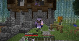 Minigame: Intruder Alert! Minecraft Project