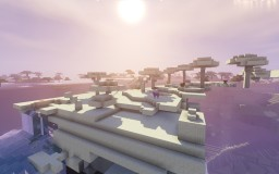 Iterum - Adventure map by Skyball - Build time: 95 hours
