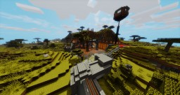 EspierCraft [FACTIONS PVP - PVP ARENA] [1.11.2] Minecraft Server