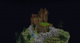 The House on the Hill Minecraft