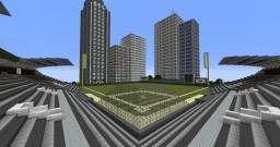 Navin Baseball Field (1912-1937) Minecraft Map & Project