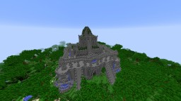 Maya Temple Minecraft Map & Project