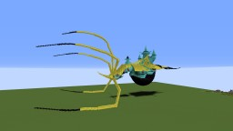 Neogi Mind Spider Minecraft Map & Project