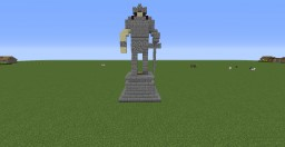 Minecraft Statue Minecraft Map & Project