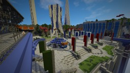 Destiny- TheCrucibleMC Minecraft Server