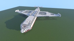 V-TR1 Minecraft Map & Project