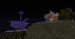 Struggle for the Overworld Minecraft Project
