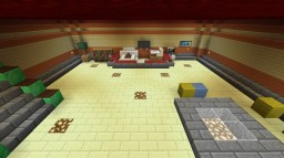 Pokemon Center with Music Minecraft Map & Project