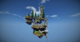 #1 Minecraft Project