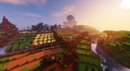 Adventure map: Sendoria  (Video) Minecraft Project