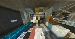 Aperture's Cooperative Archetypal Addendum Pack Minecraft Texture Pack