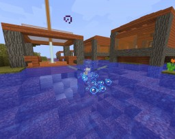 Swimming With Elytra Minecraft Blog Post