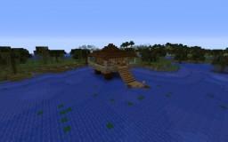 Potion Hut Minecraft Map & Project