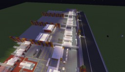 New Map! | Blog #1 Minecraft Blog Post