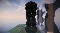 Mystical Shrooms eye Minecraft Map & Project