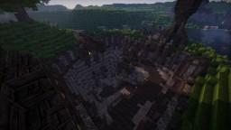 Medieval Mining Quarry Minecraft