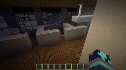 HorrorTower Minecraft Map & Project