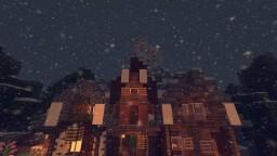 Frozen Ride Minecraft Project