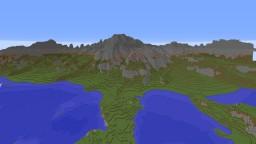 Bone Valley Minecraft