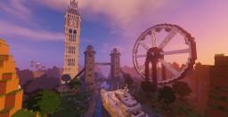 Big Ben Minecraft Map & Project