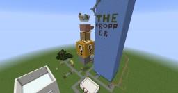 Super Theme Park Minecraft Map & Project
