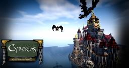 Medieval Fantasy City