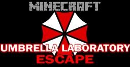 Umbrella Laboratory Escape | MiniMapa v1.9 Minecraft Project