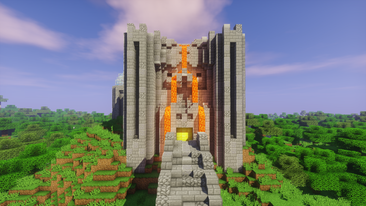 I Remade Popularmmos First Minecraft House Minecraft Project