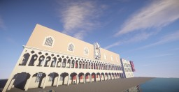 Palazzo Ducale Minecraft Map & Project
