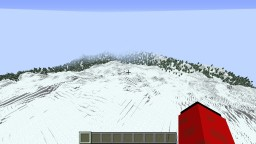 Steel Mountain Minecraft Map & Project
