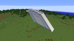 Aurora Island Minecraft Map & Project