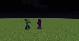 One Command - Blood [1.11] Minecraft Blog Post